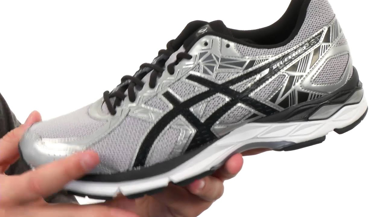 ASICS Gel-Exalt™ 3 SKU 8620669 - YouTube ebc1efdd22a38