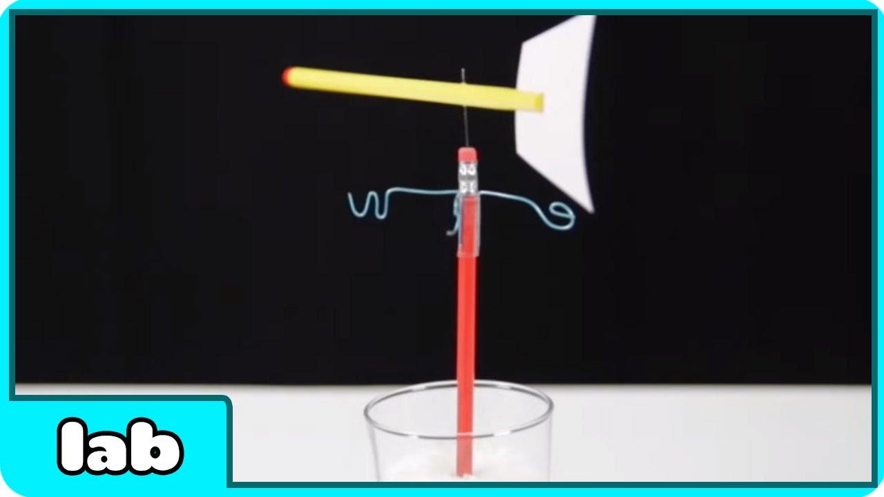 How to make a weathervane