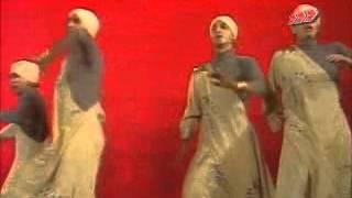 اغنية الجن الاحمر  افتتاح مسرحية ريا وسكينة