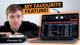 All Serato DJ users need to know this trick!