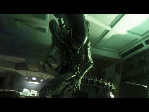 Alien: Isolation - Last Survivor [DLC] |