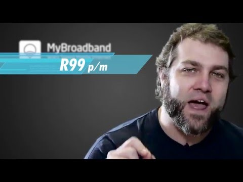MyBroadband Li-Fi