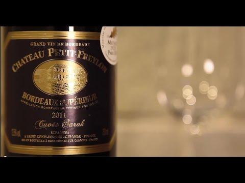 Firadis WINE CLUB 30 シャトー・プティ・フレイロン(フランス・ボルドー/赤ワイン)