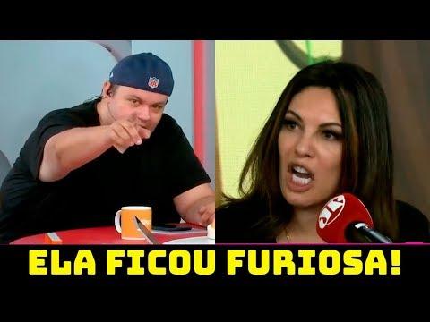 Pânico 2020 - Episódio 26 | ESTAVA INDO TUDO BEM, ATÉ O MORGADO FAZER A PERGUNTA...