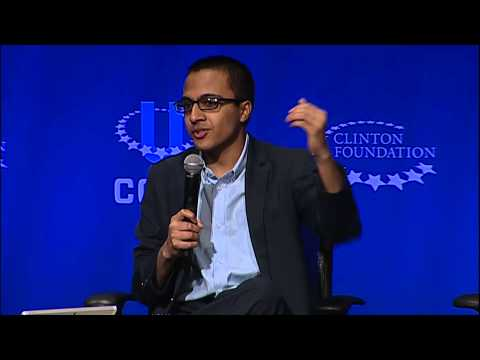 The Future of Higher Education: Panel Discussion - CGI U 2014