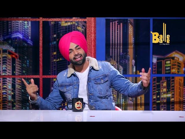 E09 - Khorupanti News with Lakha Ft. Jordan Sandhu || Balle Balle TV || Full Interview