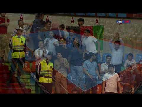 M12 - Islamic Republic of Iran vs Afghanistan - AFC U-20 Futsal Championship - IR Iran 2019