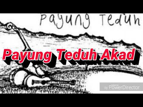Lagu Paling Populer | Payung Teduh | Akad (Official Musik)