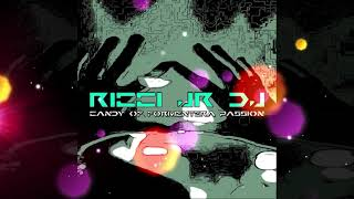 Ricci Jr DJ - Candy Of Formentera Passion