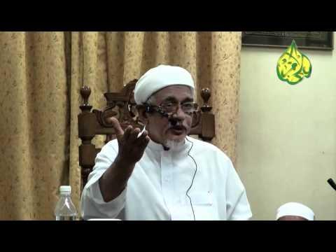 Isra' & Mikraj - Dato' Seri Tuan Guru Hj Abdul Hadi Awang