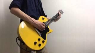 井口裕香『Hey World』ギター弾いてみた(FULL)