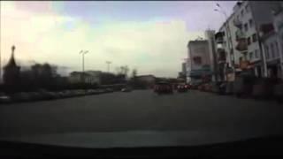 Пешеход- ИДИОТ [Автоподстава]