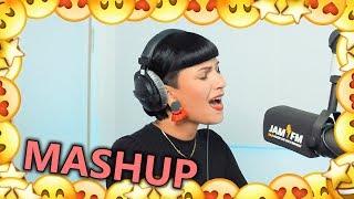NESSI MASHUP mit Adele, Drake, Khalid uvm. ⚡ JAM FM
