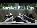Jan/Feb 2017 Adidas Sneaker Pick Ups | Yeezy, EQT, Ultra Boost & Gazelle