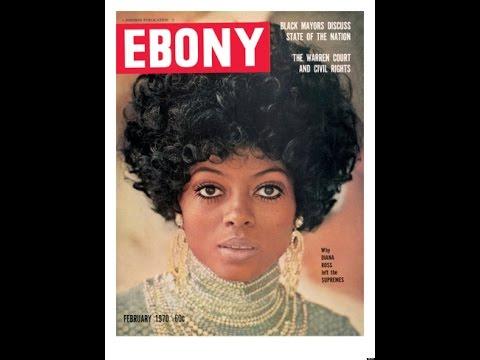 Johnson family sells Ebony and Jet magazine to Texas businessman