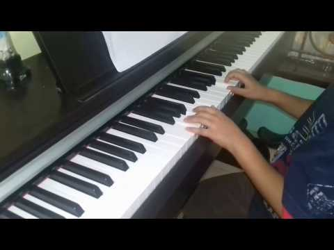 Seribu Lilin (Piano Cover)