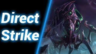 Нечестная игра [Direct Strike] ● StarCraft 2