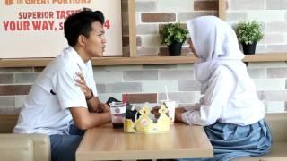 Dara untuk Dira - EMINEM SMAN 1 Tangerang short movie