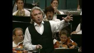 «Don Carlo». Acte IV. Scene et air de Rodrigo. Giuseppe Verdi
