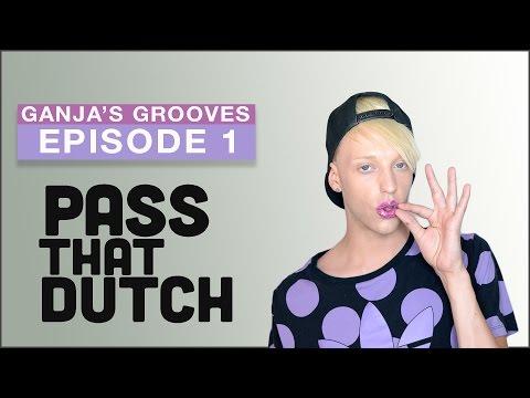 "Ganja's Grooves: ""Pass That Dutch"" by Missy Elliott"