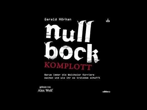 Null Bock Komplott YouTube Hörbuch auf Deutsch