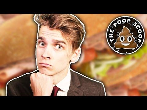 THE ULTIMATE SANDWICH | The Poop Scoop #2