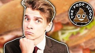 THE ULTIMATE SANDWICH | The Poop Scoop #2
