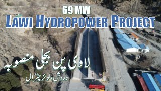 Lawi Hydropower Project | Drosh, Lower Chitral | 2021