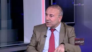 حقائق هامة وخطيرة عن الأكراد والثورة مع نائب رئيس الإئتلاف .