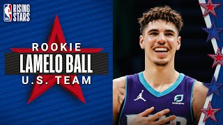 The BEST Of LaMelo Ball From The Season So Far!