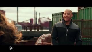 Три Икса: Мировое господство | Клип 'Татуировки'