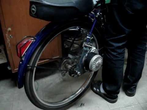 จักรยานไฟฟ้า ราคาพื้นบ้าน By Chiang mai