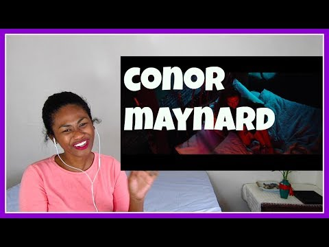 CMC$ & Conor Maynard - Understand Me  | Reaction