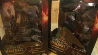 World of Warcraft Action Figure (Premium Series 3) HD