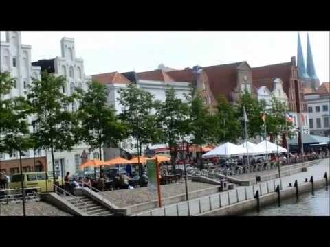 LÜBECK , meine Sommerstadt 2012