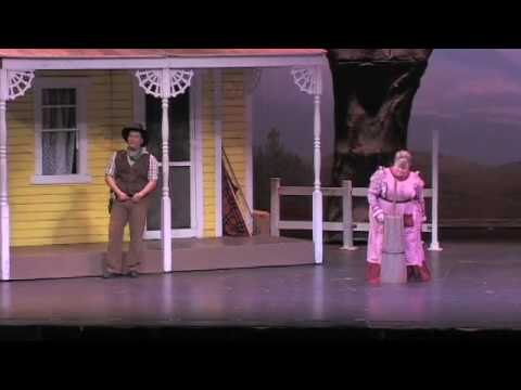 Oh, What A Beautiful Morning! - Oklahoma the Musical