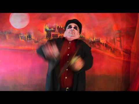 Death by Misadventure Trailer