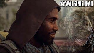 OVERKILL's The Walking Dead #2 Кровь и вода! Вернуть Очиститель воды! Игра Ходячие мертвецы!