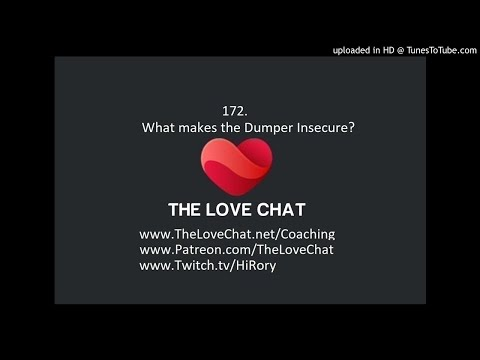 172. What Makes The Dumper Insecure?