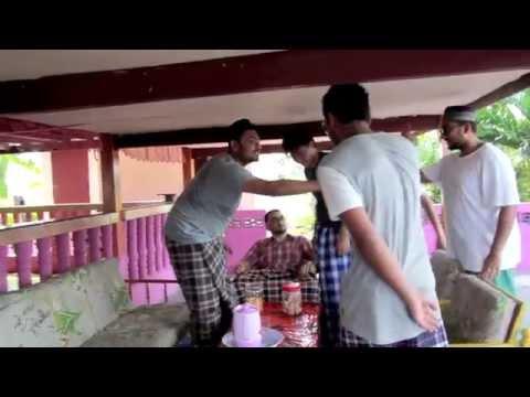 Malaysian Traditional Lifestyle