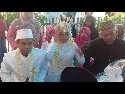 Pernikahan khas adat sunda kuningan jabar