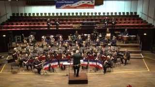 Hymne und Triumphmarsch aus der Oper Aida