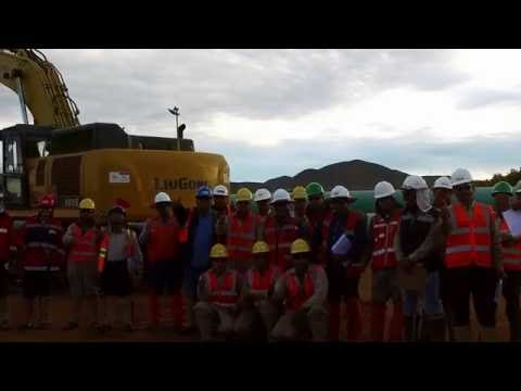 Project Cargo - Pipeline, Chihuahua