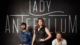 Download lagu Lady Antebellum