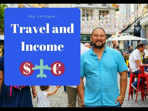 Travel and Income Report from Bansko, Bulgaria - Digital Nomad
