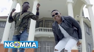OTILE BROWN ft BARAKAH THE PRINCE - NISEME NAWE (Official Video)