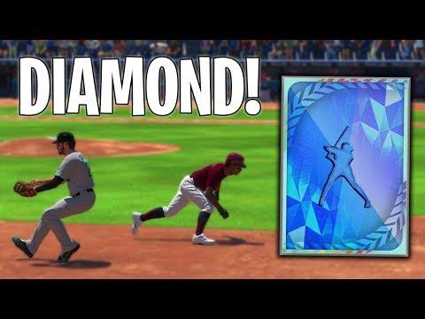 GUARANTEED DIAMOND CHOICE PACK OPENING! MLB The Show 19 Diamond Dynasty