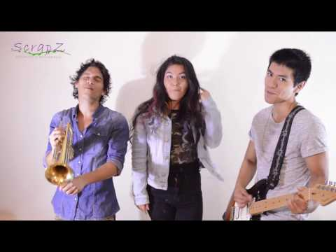 Súbeme la radio - Enrique Iglesias (cover) by Charly Cass & Chino Maiden feat. Shania Lazo