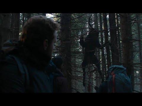 Download Pendakian Berujung M4ut ! Rangkum Alur Cerita Film - THE RITUAL (2017)