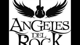 LOS ANGELES DEL ROCK-a orillitas del camino